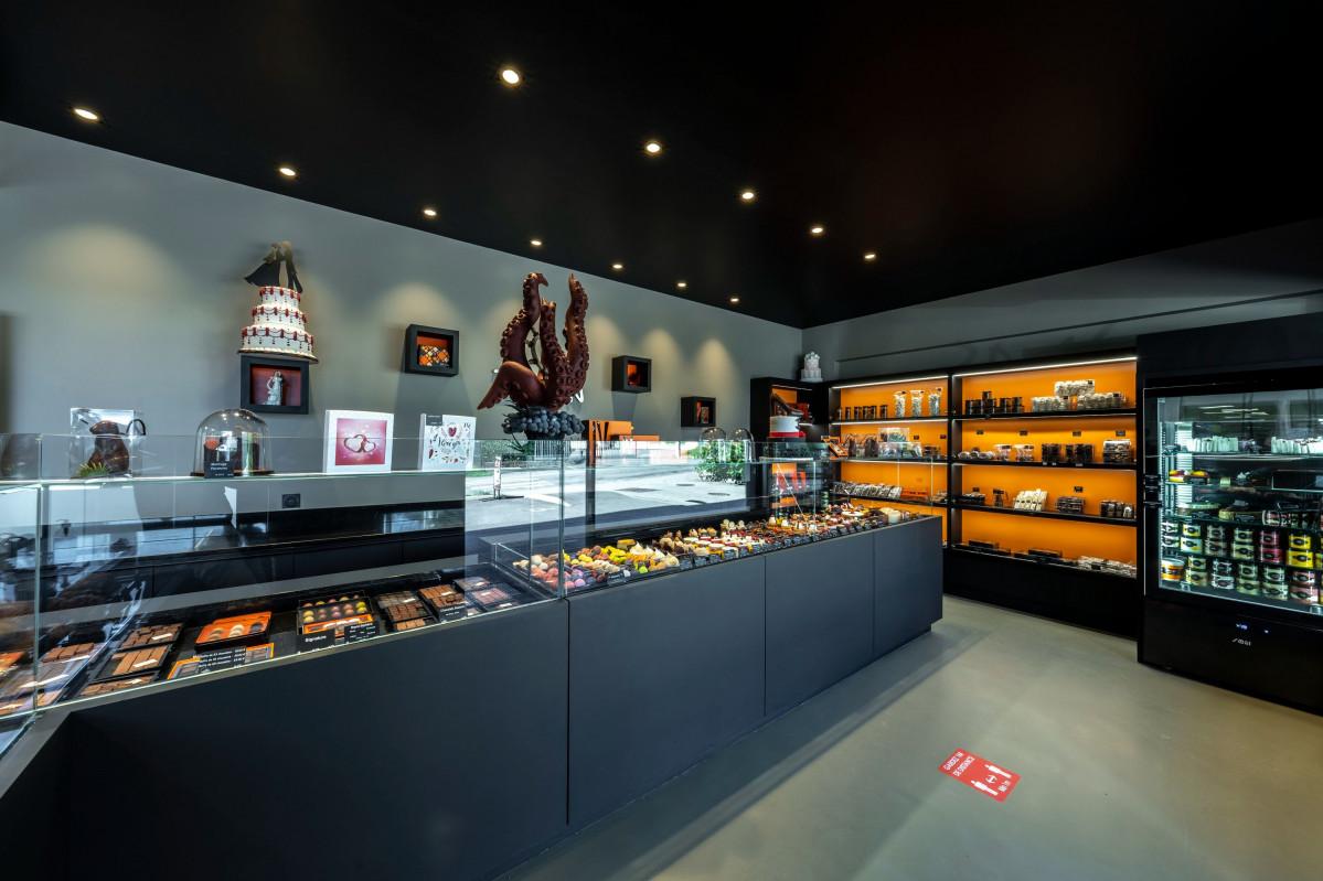 Boutique Sallanches 6