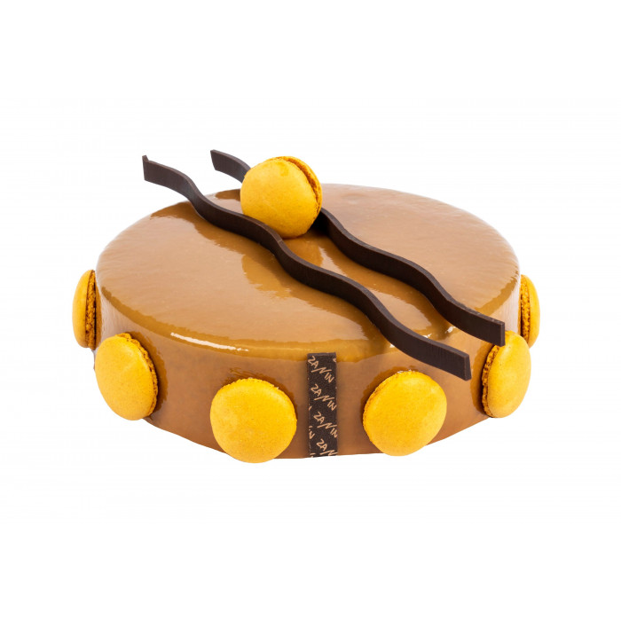 Entremets - Toffee