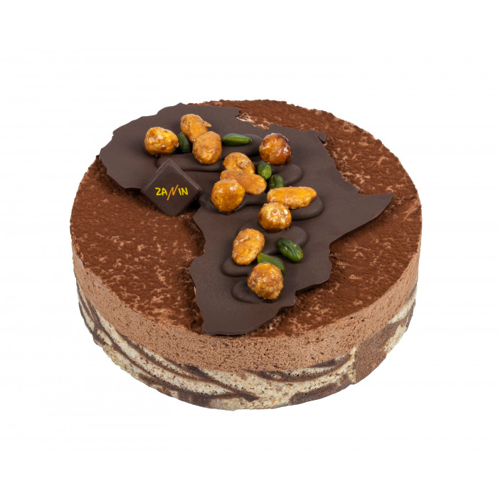 Entremets - Royal Chocolat